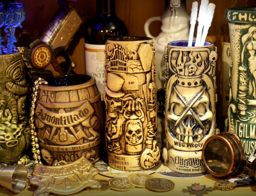 Tiki Time with Horror in Clay – Part Two