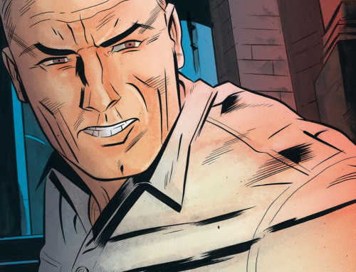 A Pulp Classic Reborn: Doc Savage