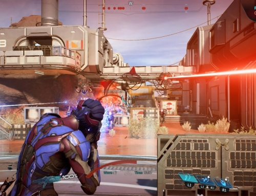 A Beginner's Guide to Multiplayer in Mass Effect: Andromeda