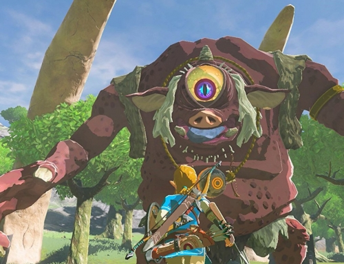 Geek Taco Review: Breath of the Wild