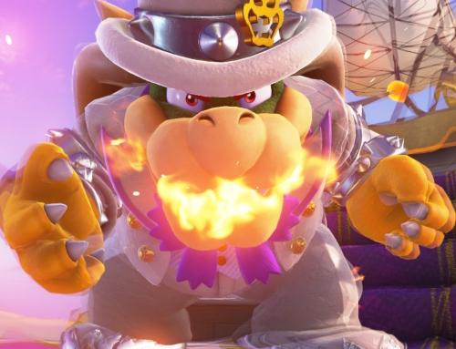 Geek Taco Review: Super Mario Odyssey
