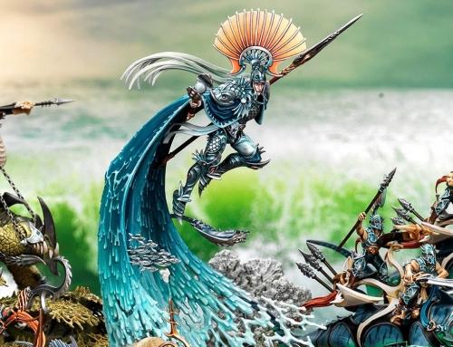 Battletome Review: Idoneth Deepkin